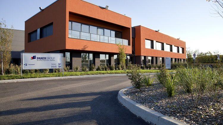 ParexGroup Centre Innovation