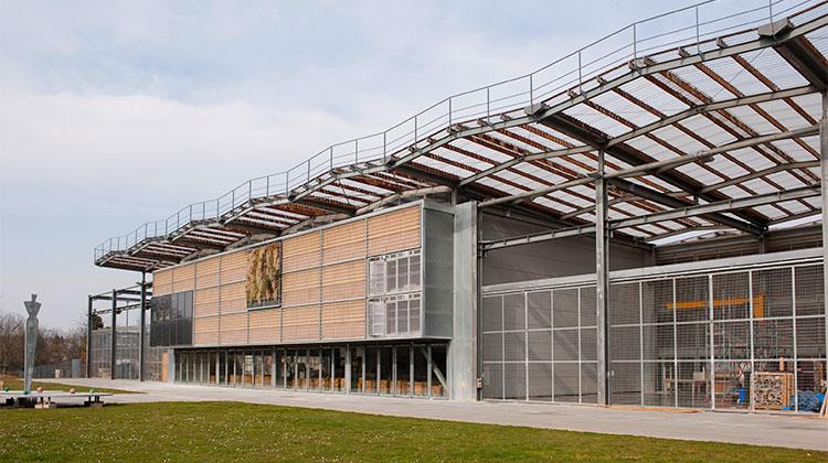 territoire dynamique innovant construction durable